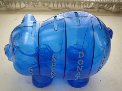 Thrivent Financial Piggy Bank | Pastor Stuff | Pinterest ...
