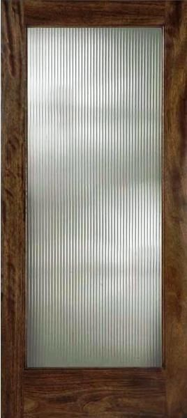 Reeded Glass Interior Doors Home Remodeling Ideas