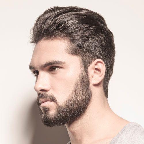 25 Best Ideas About Cool Beards On Pinterest Bearded