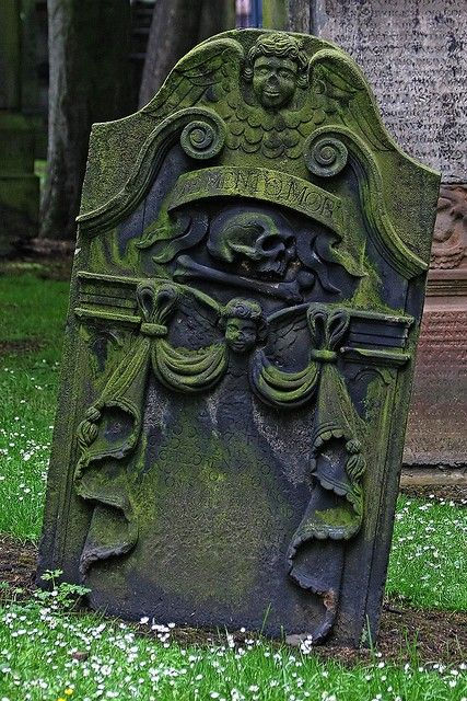 Adony Hungary Old Graves