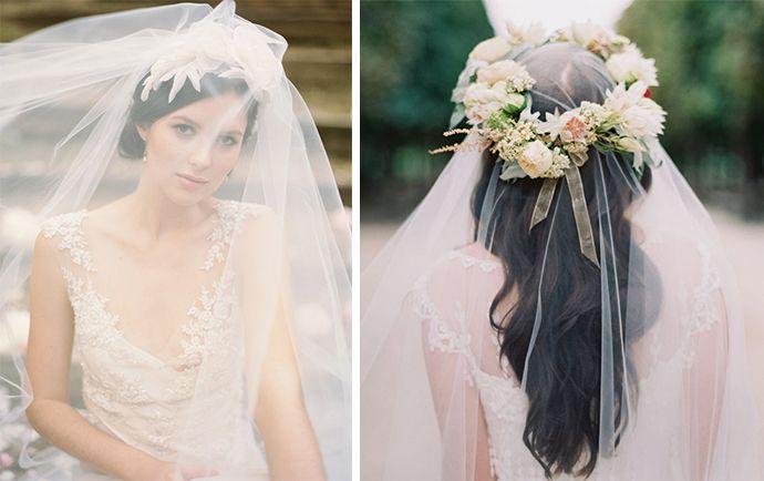 25+ Best Ideas About Beach Wedding Headpieces On Pinterest