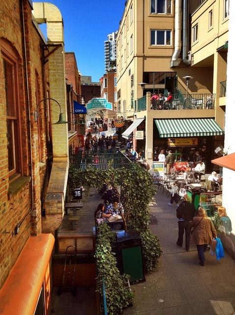 Seattle downtown   Favorite Places & Spaces   Pinterest ...