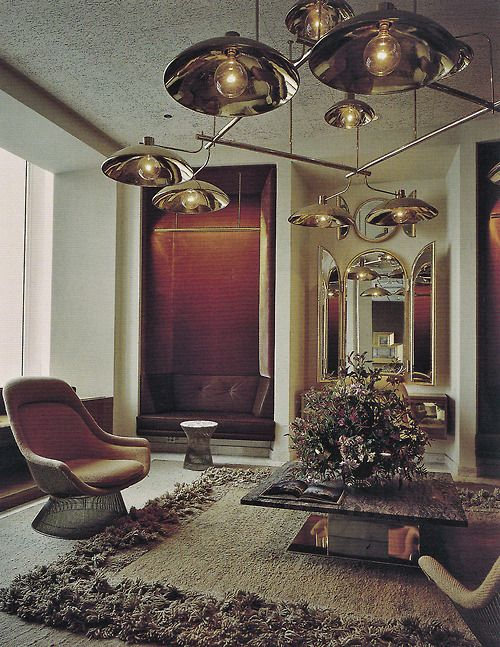 1000 Ideas About Retro Living Rooms On Pinterest Modern