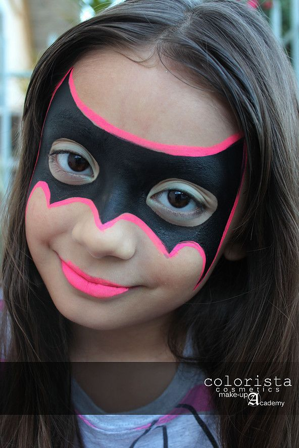 25+ Best Ideas about Superhero Face Painting on Pinterest ...