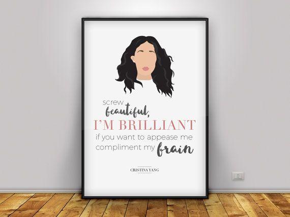 Poster do filme Cristina