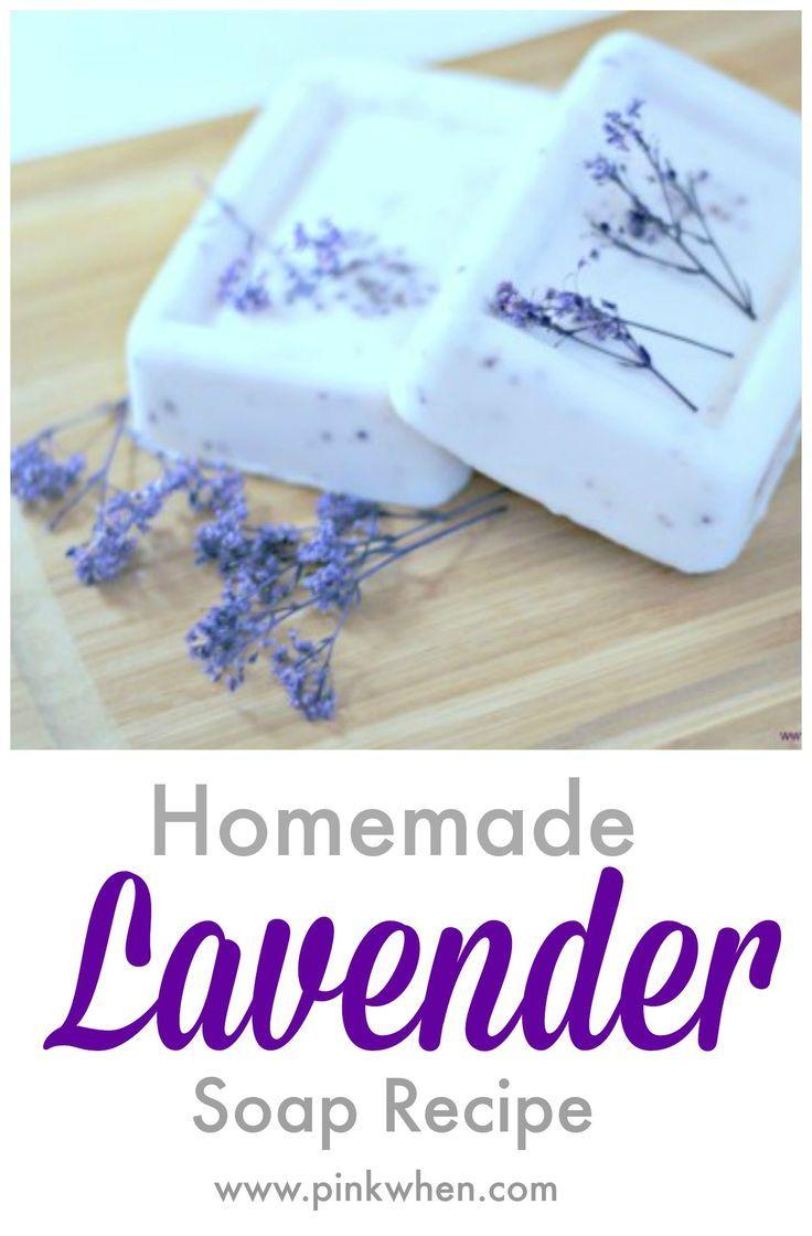 Homemade Bridal Shower Favors