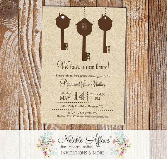 Teal Bridal Shower Invitations