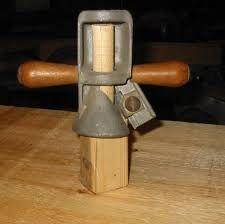 Rounding Plane Dowel Maker Woodworkers Dream