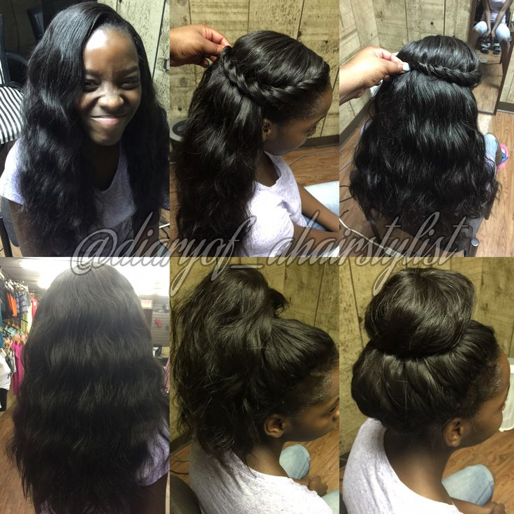Vixen Sew Ins A Collection Of Other Ideas To Try Lace