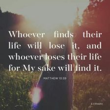 Image result for Matthew 10:24-39
