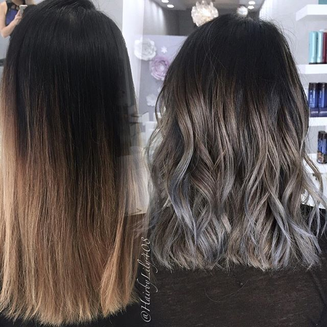 More Hair Color Ideas Pinterest Hair Coloring And