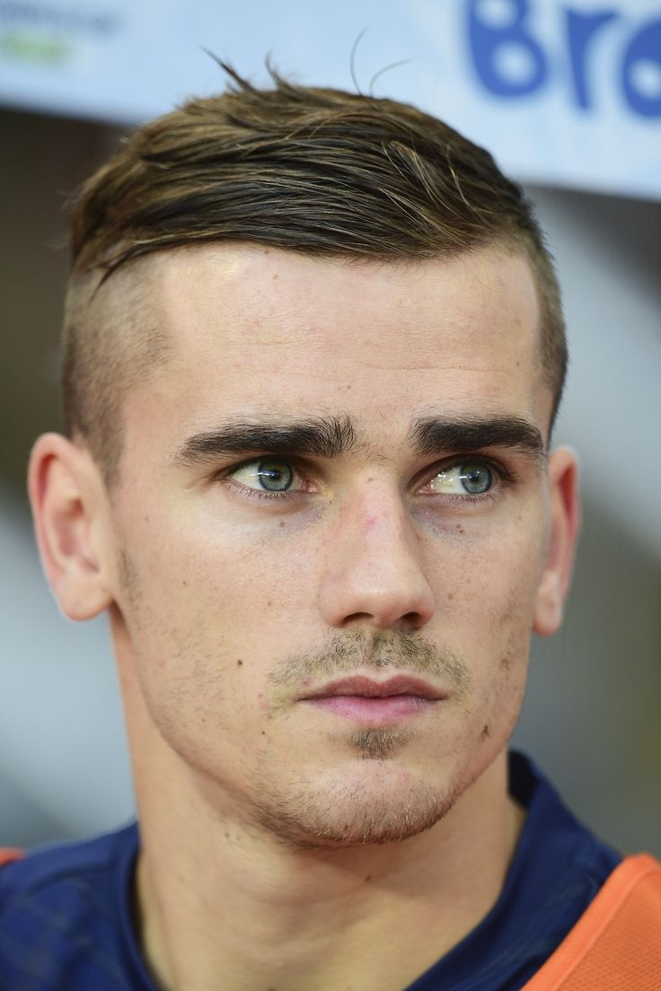 Antoine Griezmann One Of The Best Players At The Moment