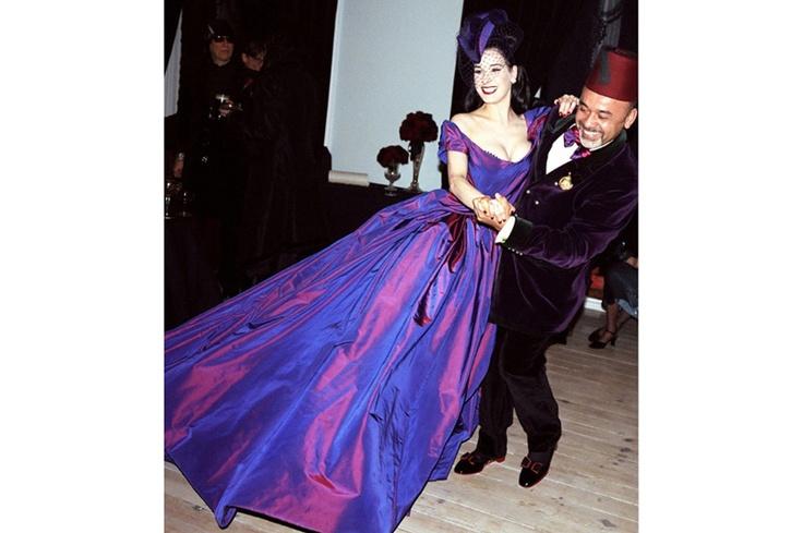 41 Best Dita Von Teese {Wedding} Images On Pinterest