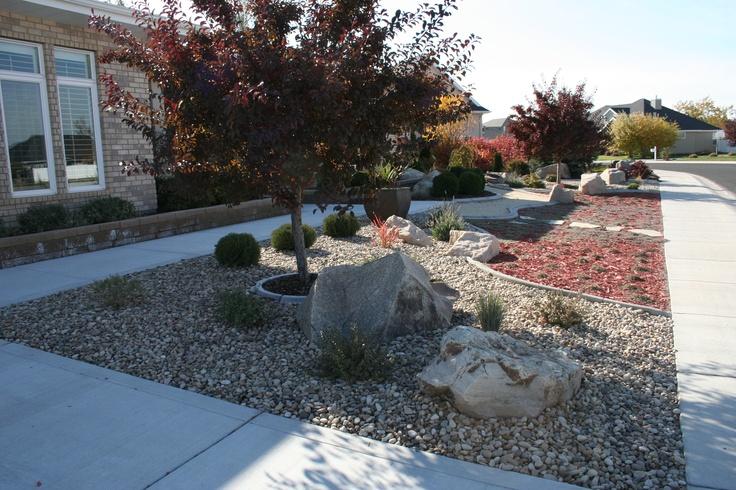 No Grass Landscaping | Our Work | Pinterest | Grasses ... on No Grass Backyard  id=87893