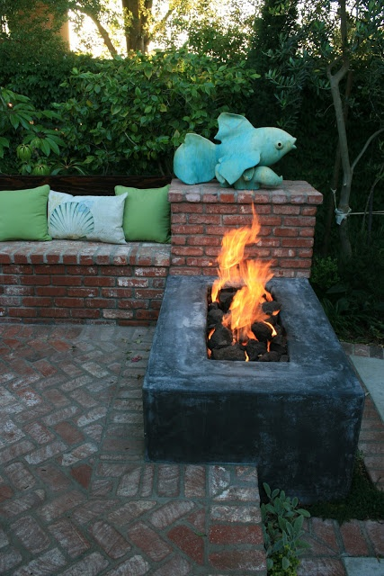 159 best Outside Braai and Boma images on Pinterest on Modern Boma Ideas id=24321