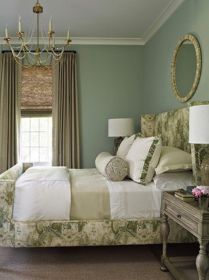 wall color is pratt and lambert moss lake celadon sage on lake house interior paint colors id=51655
