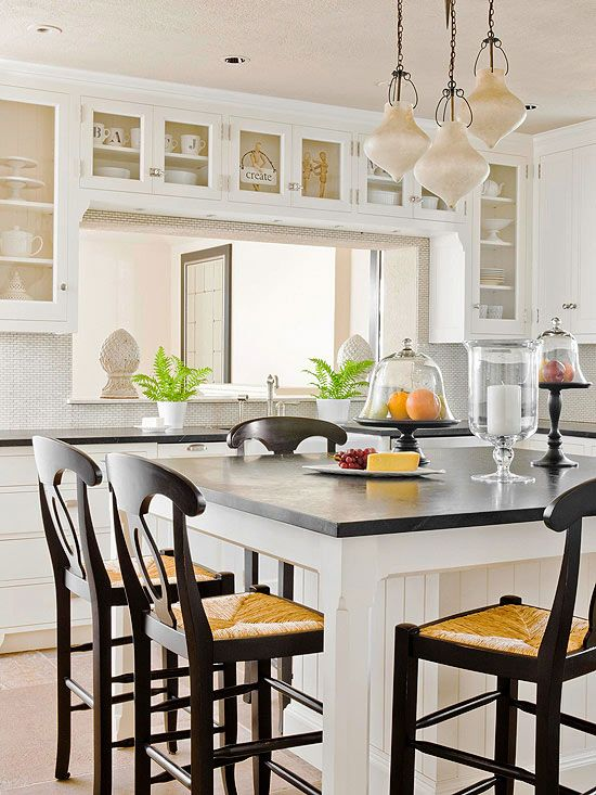 kitchen islands with seating on kitchen island ideas eat in id=66749