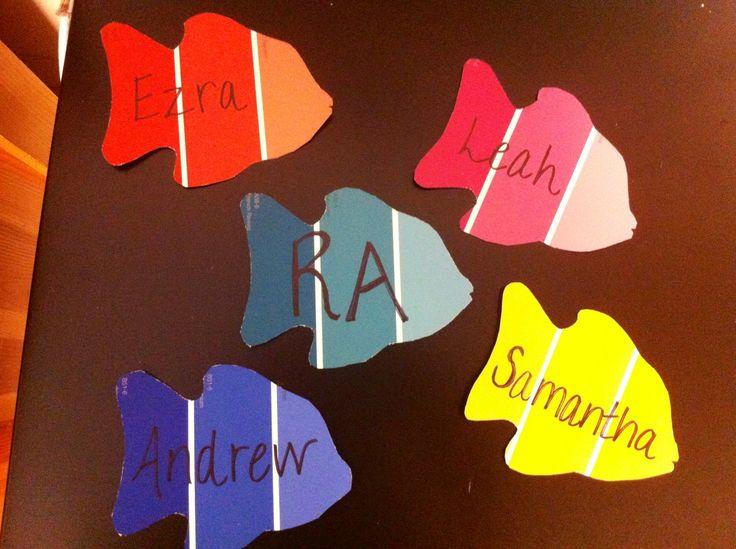 1000 Ideas About Ra Door Decs On Pinterest Door Decs Door Tags And Resident Assistant