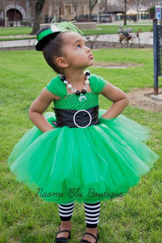 1000+ images about St. Patrick's Day Tutus on Pinterest ...