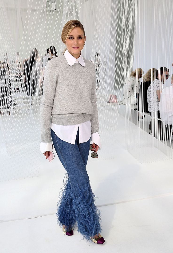 Image result for olivia palermo delpozo white