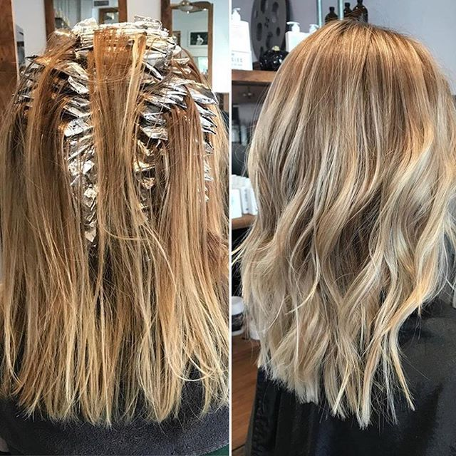 25 Best Ideas About Partial Highlights On Pinterest