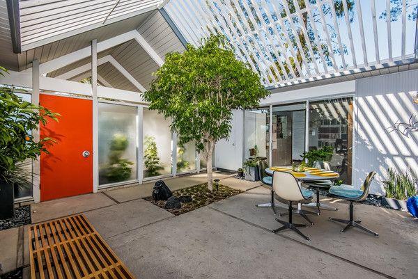 1000 Ideas About Enclosed Carport On Pinterest Modern Carport Metal Garage Buildings And