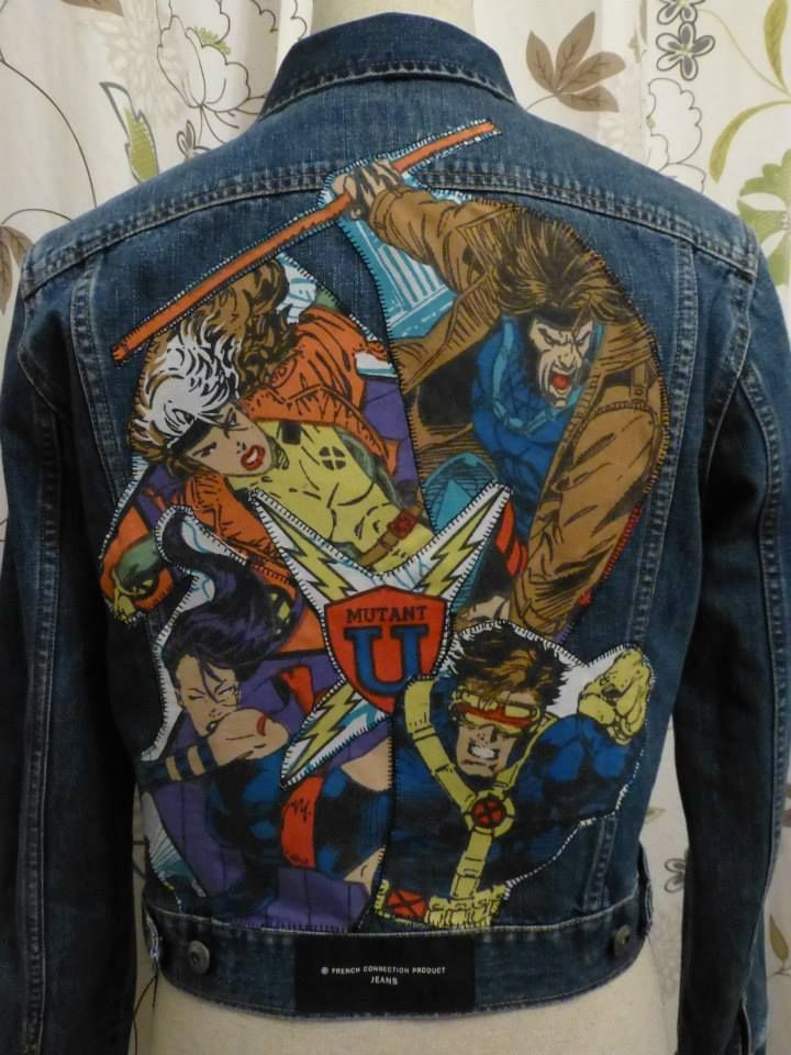 17 Best Images About Comic Book Fabric On Pinterest