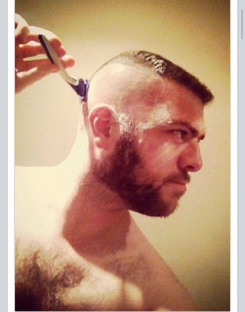 HaircutHeadshaveBodyshaveForcedShave Stories ENGLISH