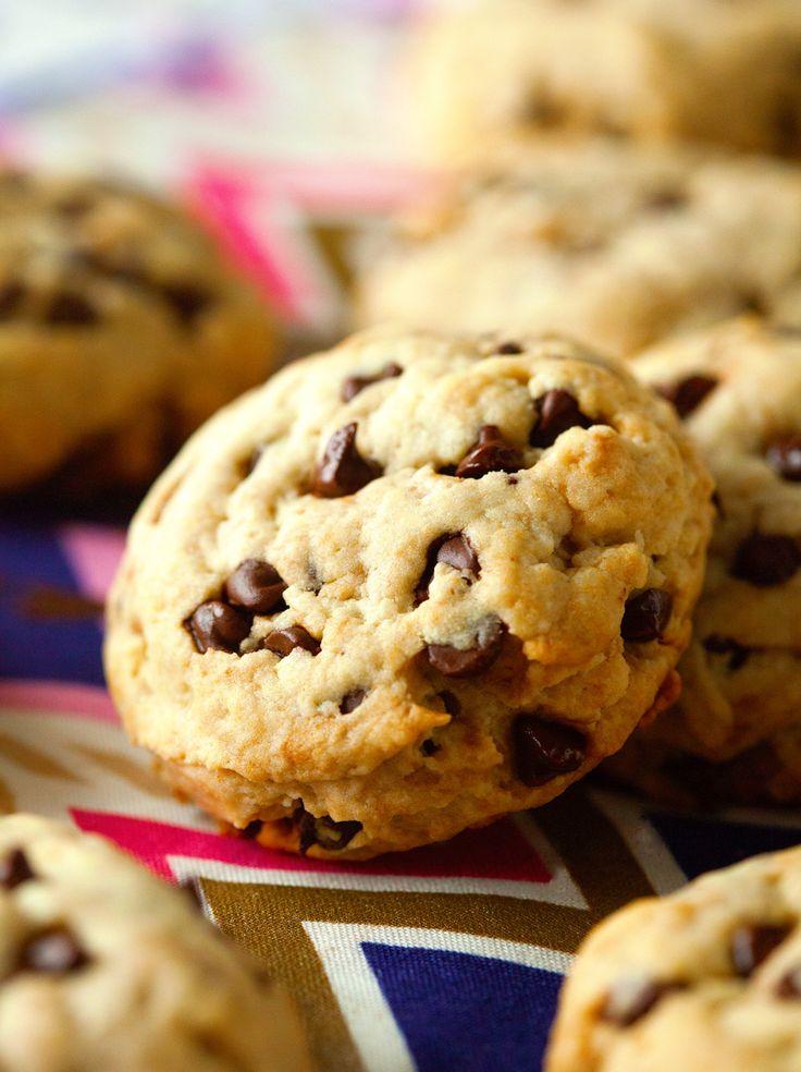 Healthy Cookies Recipe Dishmaps