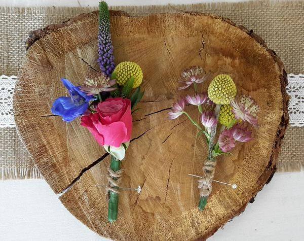 17 Best Images About Wedding Flowers For Your South Wales