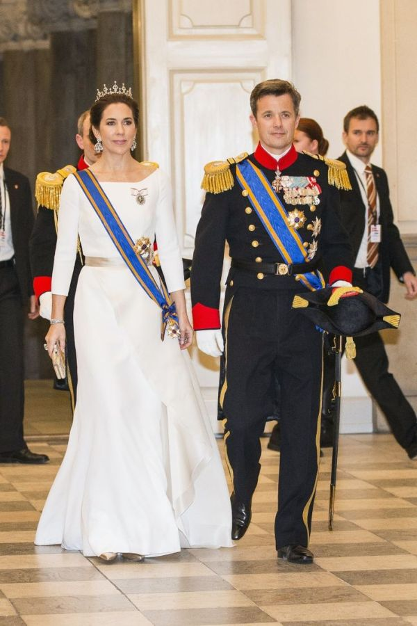 1000+ images about Mary-Crown Princess of Denmark on ...