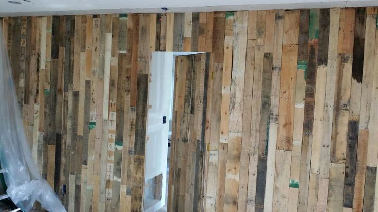 17 best images about pallet wall on pinterest rustic on pallet wall id=22714