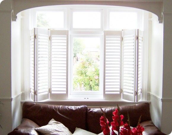 Page 2 Interior Plantation Shutters Gallery