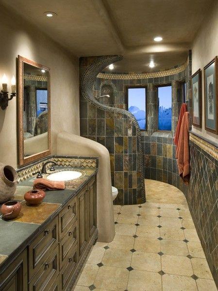 Doorless Walk In Showers With Bench Doorless Walk In