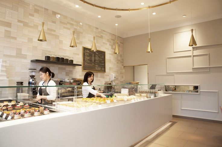 1000 Ideas About Pastry Shop Interior On Pinterest Cake
