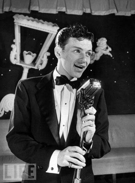 58 best images about Frank Sinatra on Pinterest