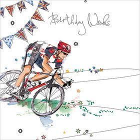 95 Best Images About Birthday Cycling On Pinterest Handmade Cards Bicycles And Birthday Balloons