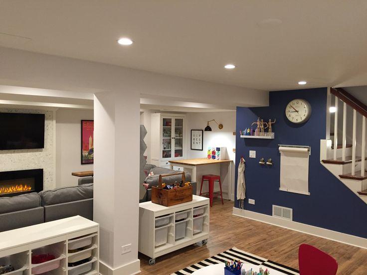Ideas Rec Family Decorating Room