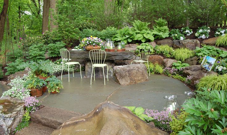 17 Best Ideas About Small Ponds On Pinterest
