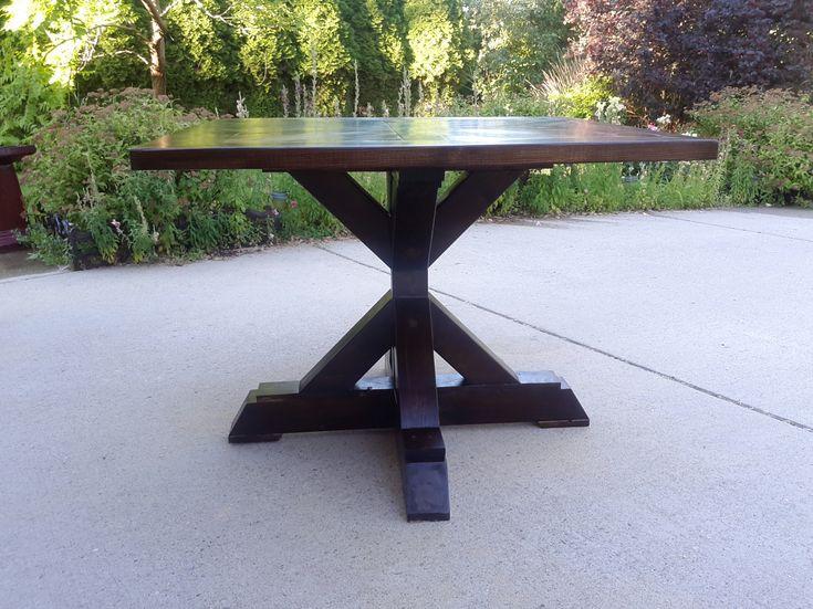 25+ Best Ideas About Pedestal Table Base On Pinterest