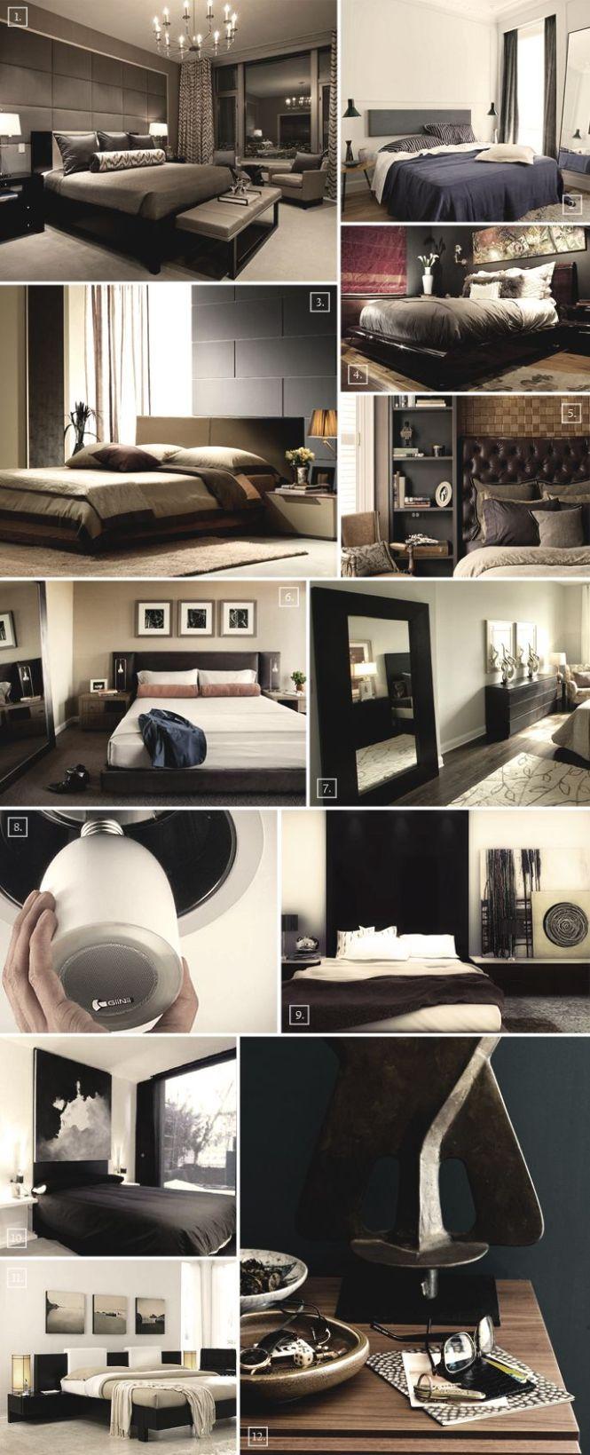 25 Best Ideas About Men Bedroom On Pinterest S Decor Man And Modern Mens
