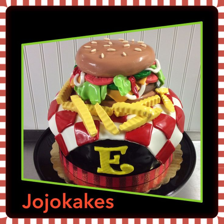 17 Best Images About Jojokakes On Pinterest Birthday