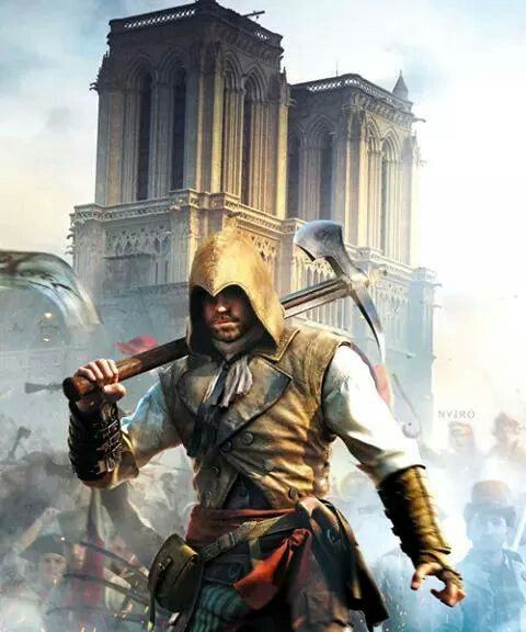 257 best images about Assassin's Creed Unity '' Arno ...