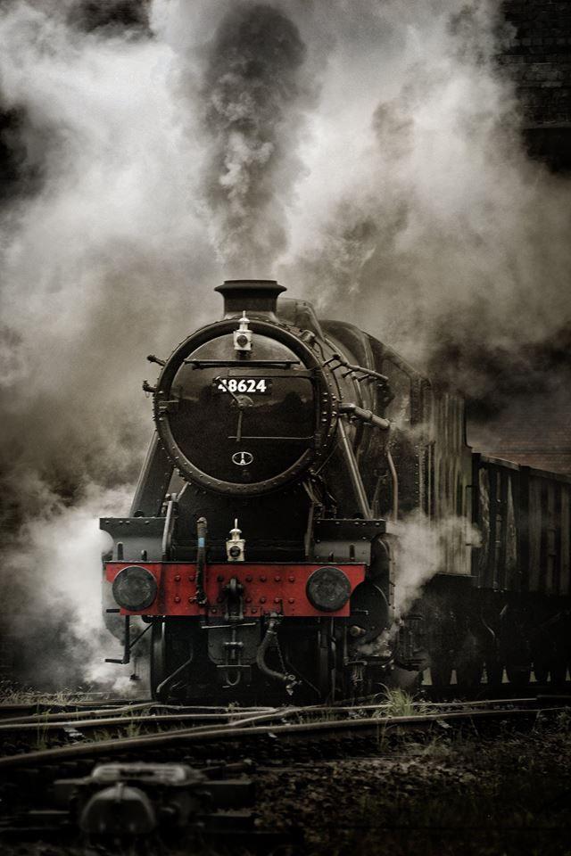 25 Great Ideas About Steam Locomotive On Pinterest