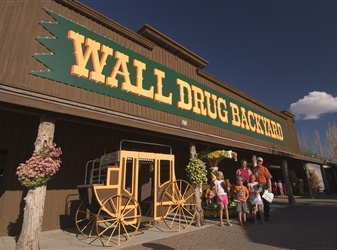 wall drug my new state places visited pinterest on wall drug south dakota id=34021