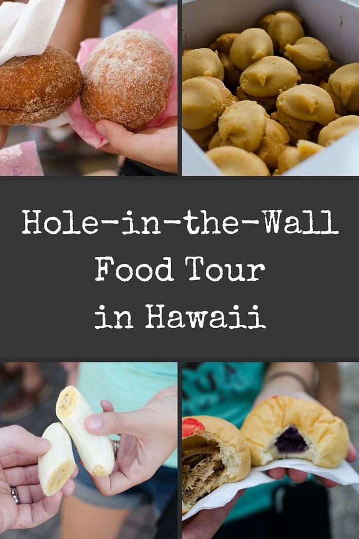 a hole in the wall food tour in hawaii highly recommend on hole in the wall id=51934