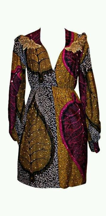 1000 Images About Tswana Inspirational Dresses On