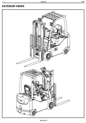 79 best images about Toyota Industrial Manuals on Pinterest | High quality images, Circuit