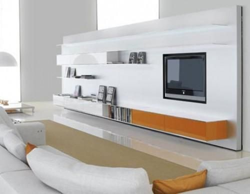17 Best Images About Flat Screen TV Placement Ideas On