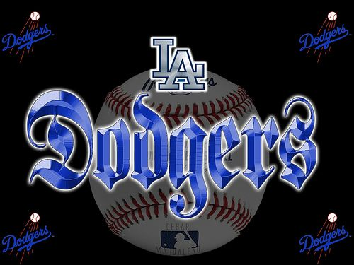 "la dodgers logo - Google Search | ""MY.TEAMS !"" | Pinterest ..."